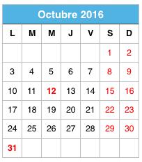 Octubre-2016