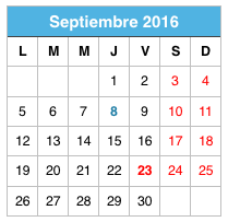 Septiembre-2016