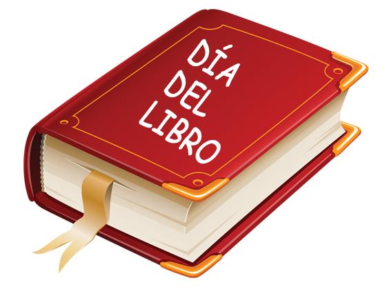 Hoy celebramos el Día del Libro