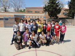 II Día del Deporte del AMPA