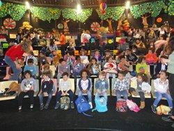 Infantil en el Teatro PupaClown