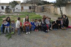 Infantil en la Granja Park